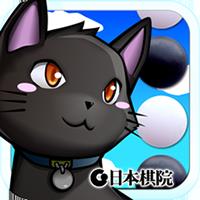 張栩の黒猫のヨンロ
